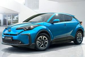從新能源技術路線2.0  看豐田在華電氣化布局