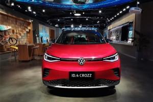 目標145萬 曝一汽-大眾大眾品牌2021年銷量目標
